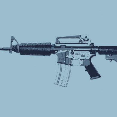 Vanderbilt Students Have Mixed Opinions on Guns