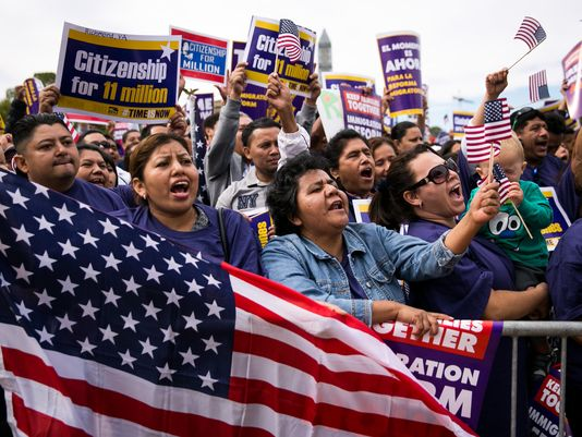 DREAMing of Immigration Reform