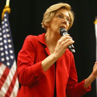 OPINION: Elizabeth Warren's Foreign Policy Plans Fall Short