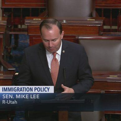 Green Card Bill Delayed Again in Senate