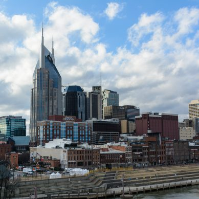 Why Isn't Nashville a Sanctuary City?