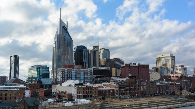 Why Isn't Nashville a Sanctuary City?