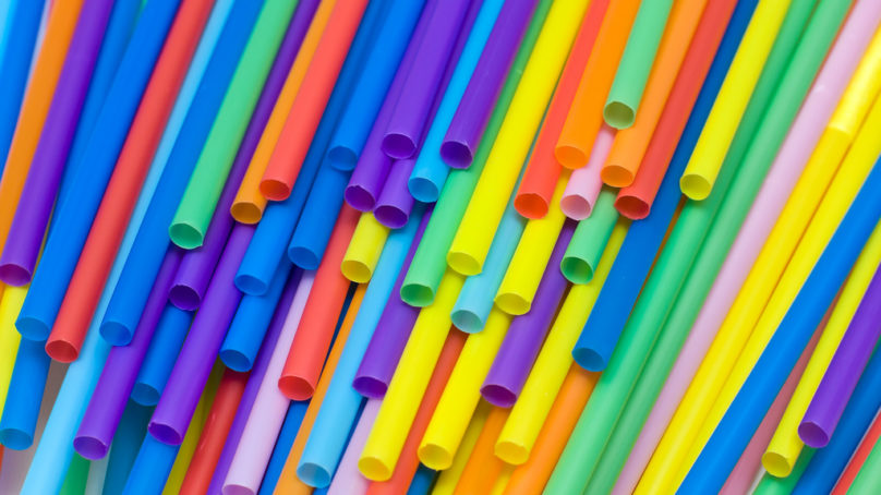 The Last Straw: A Look Into Campus Dining's Sustainability Promotion