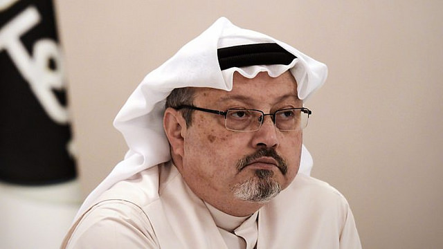 The Jamal Khashoggi Case Debrief
