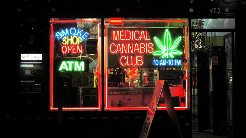 Tennessee Legislature Considering Medical Marijuana Legalization