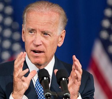 The Parallel Race: Who Will Replace Joe Biden?