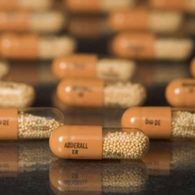 Adderall: Studying Miracle or Hidden Danger?