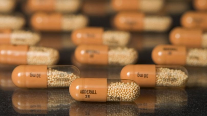 Adderall: Studying Miracle or Hidden Danger? – Vanderbilt