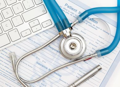 Electronic Health Records: High-tech, Low Benefits—For Now