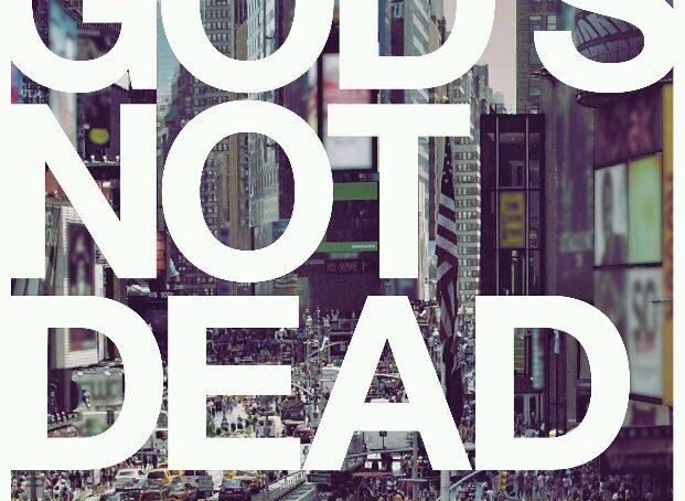 Recap: God's Not Dead on Vanderbilt's Campus