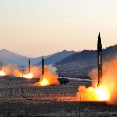North Korea, Vanderbilt University, and You