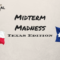 Midterm Madness: Texas