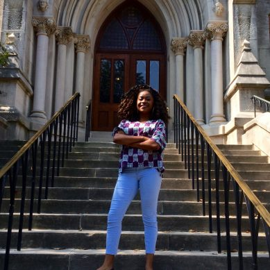 The Student Who Marched into Kirkland Hall and Changed Vanderbilt
