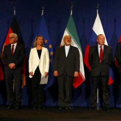 Don't Panic: Why the Iran Deal Will Keep the World Safer
