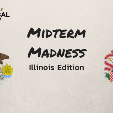Midterm Madness: Illinois