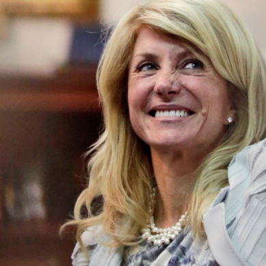 Woman of the Week: Wendy Davis