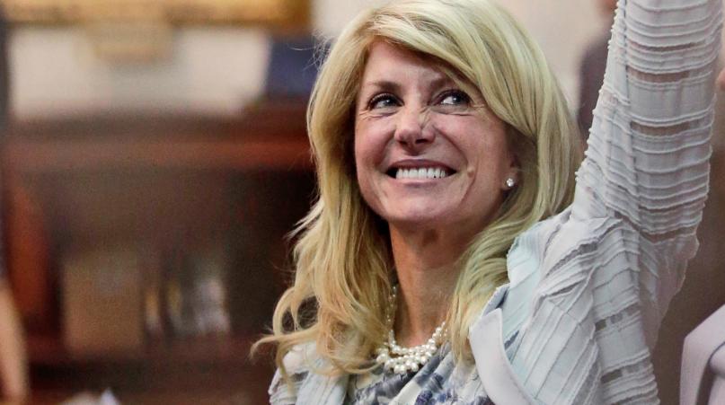 Woman of the Week: Wendy Davis
