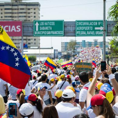 Venezuela in Crisis