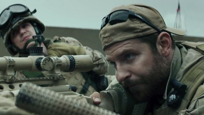 American Sniper, the State of the Union, and the Dueling Narratives of Crisis in the United States