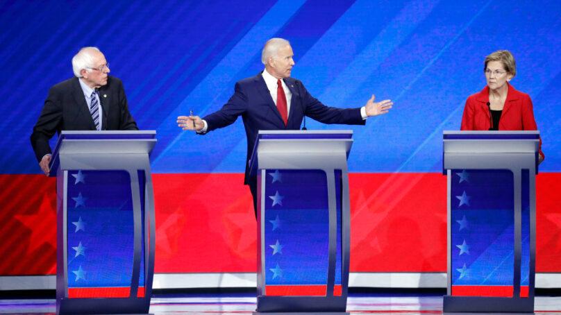 Recap: Third Democratic Debate