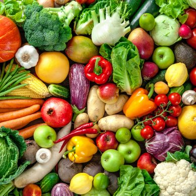 Vegetables: A Liberal Conspiracy