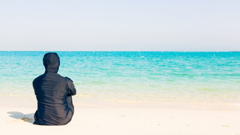 France's Burkini Ban And Why It's Oppressive