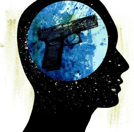 Scapegoating Mentally Ill Won't Fix Gun Violence