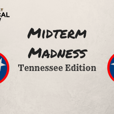Midterm Madness: Tennessee