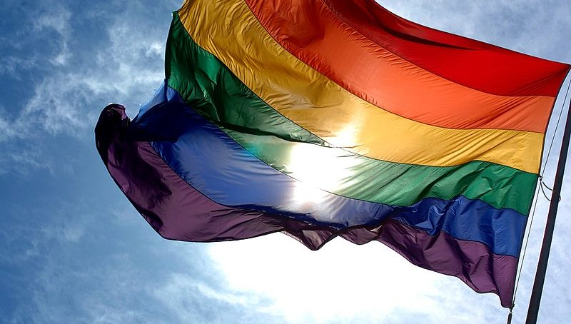 Professor Carpenter on LGBT Research and Initiatives on Vanderbilt Campus