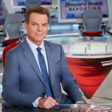 Shepherd Smith- Veteran Fox News Journalist- Abruptly Quits After 23 Years