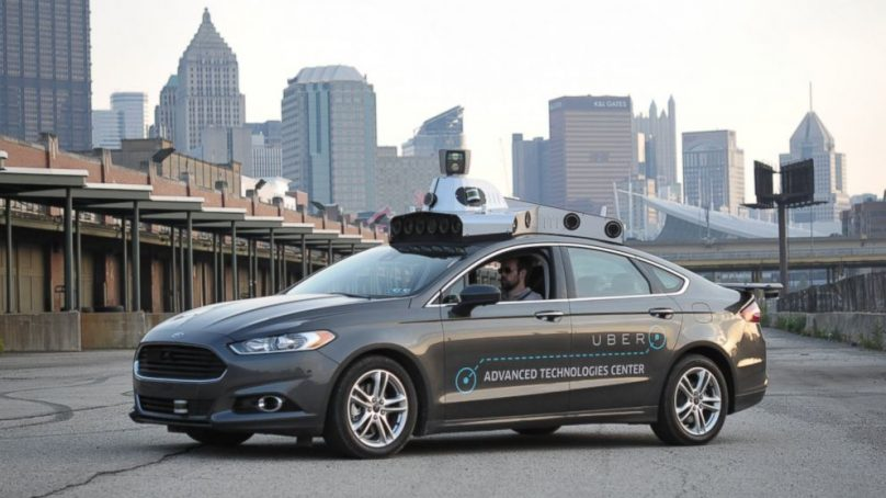 Pittsburgh has self-driving cars. Nashville could be next.