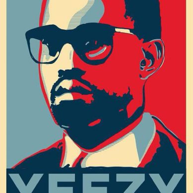 How Kanye West Can Win in 2020