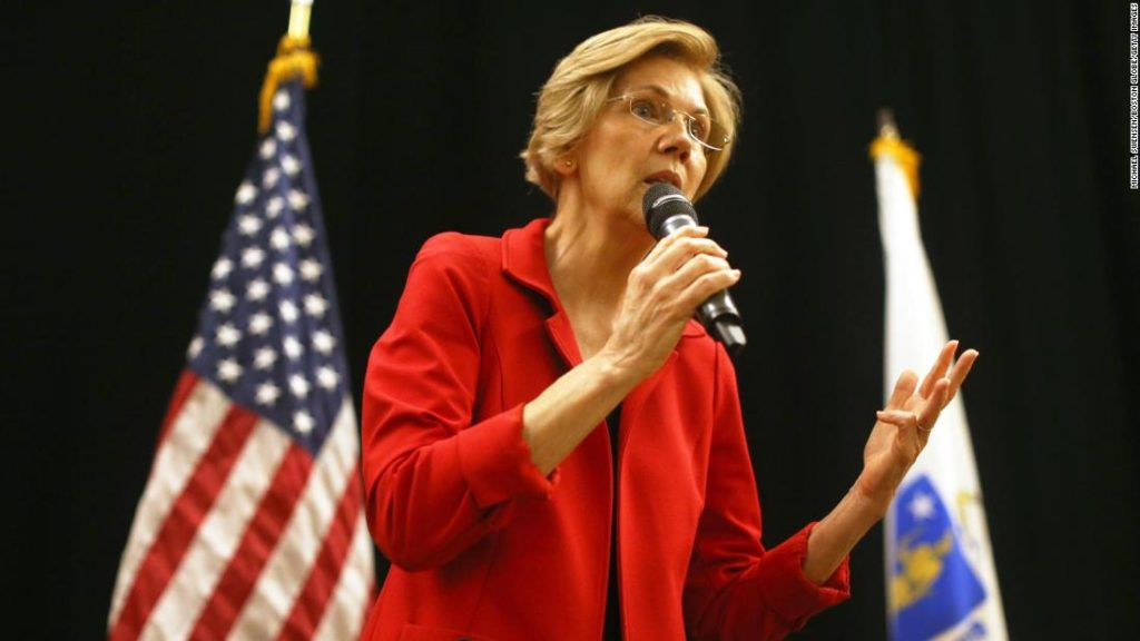 OPINION%3A+Elizabeth+Warren%E2%80%99s+Foreign+Policy+Plans+Fall+Short