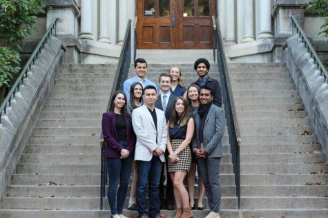 Photo of Vanderbilt Political Review