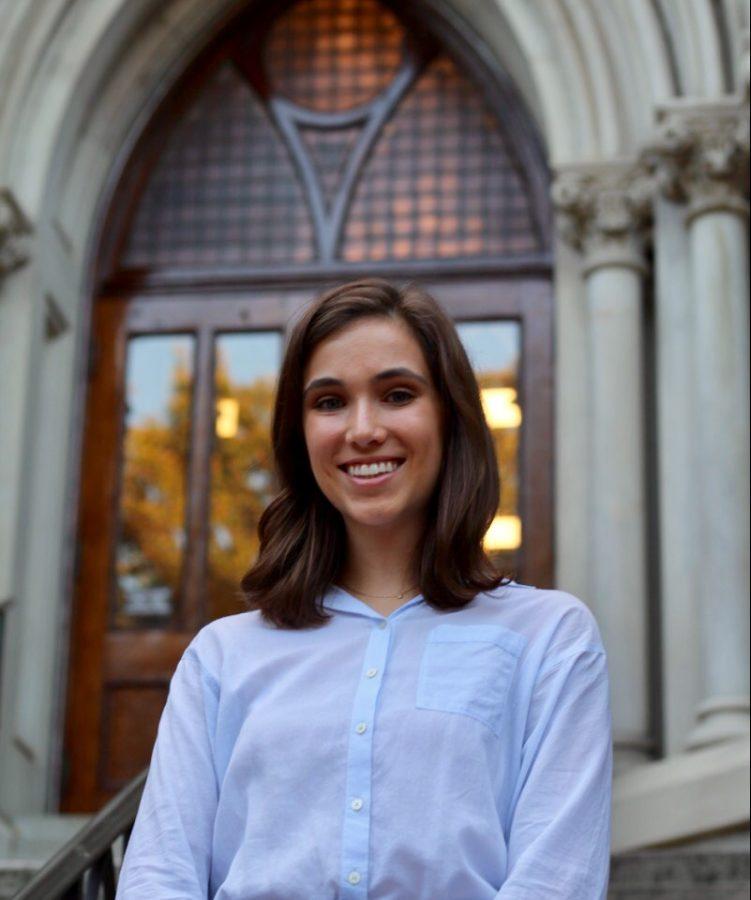 Isabella Randle