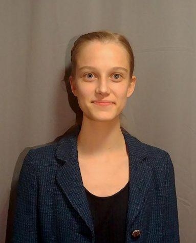 Photo of Maria Sedunova