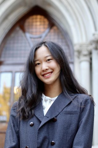 Photo of Amy Zhang