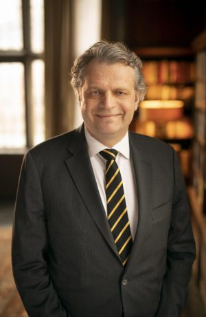 Vanderbilt Announces Political Scientist Daniel Diermeier as Incoming Chancellor