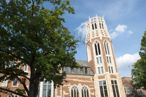Amid Coronavirus Uncertainty, Vanderbilt Regular Decision Acceptance Rate Rises to 9%
