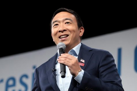 OPINION: What Andrew Yang Got Wrong About Asian-Americans and the Coronavirus