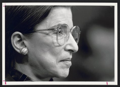 Uncertainty in the Wake of Justice Ginsburg's Death