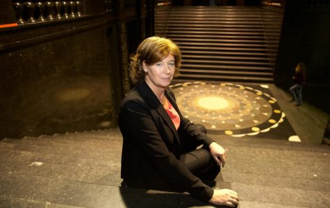 Petra De Sutter Becomes World's First Transgender Deputy Prime Minister