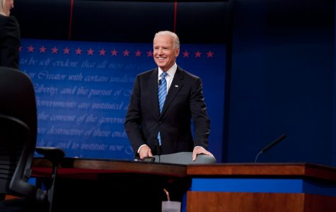 A Dumpster Fire: First Presidential Debate Recap
