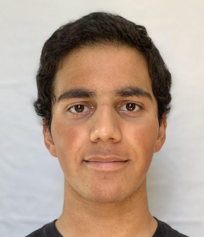 Photo of Rohan Upadhyay
