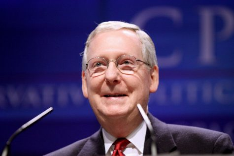 OP-ED: Why the Ball is in McConnell's Court