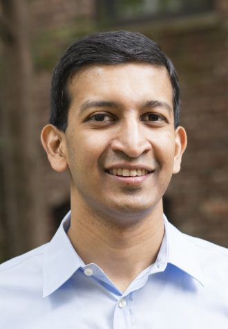Dr. Raj Chetty: Tracking the Recovery