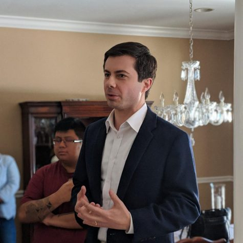 OP-ED: Forgotten No More: Why Buttigieg's Nomination as Secretary of Transportation Matters