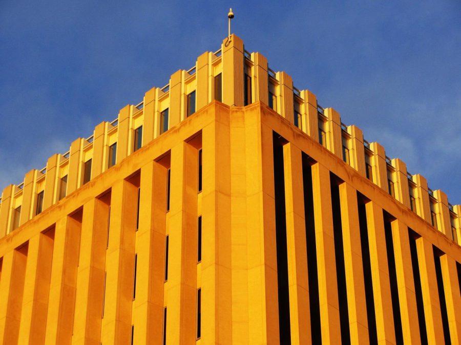 International Monetary Fund by Javier Ignacio Acuña Ditzel via Flickr https://www.flickr.com/photos/santoposmoderno/