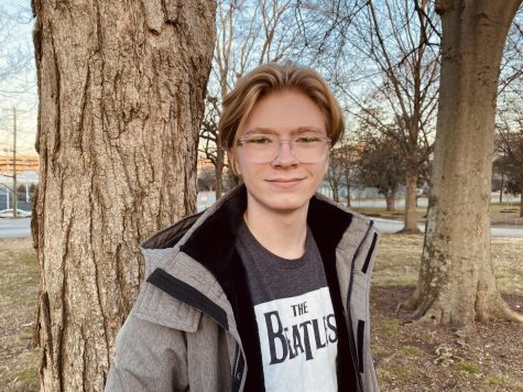 Photo of Hunter Graves
