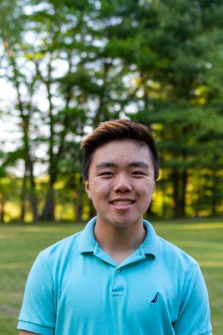 Photo of Julian Yang